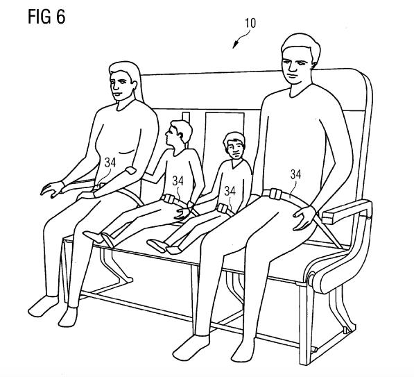 Airbus-bench