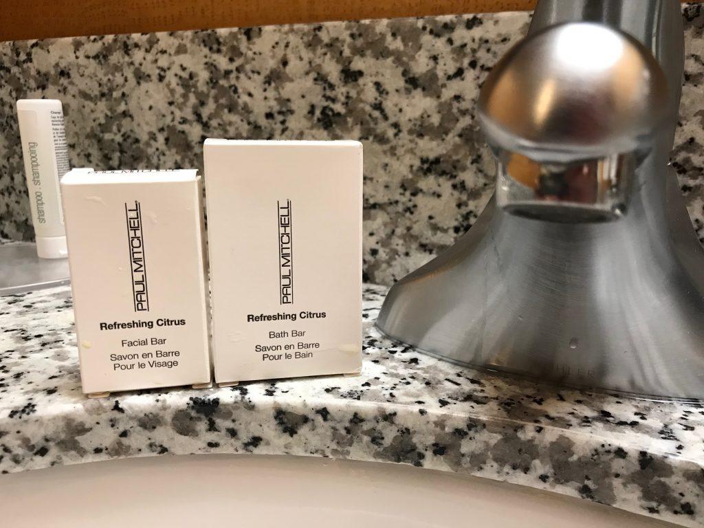Facial or Bath Soap