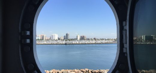 Port hole travel