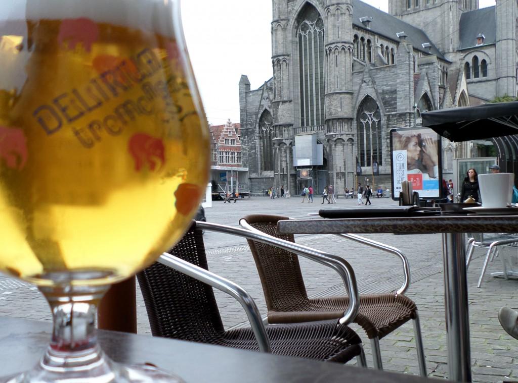 Beer Belgium
