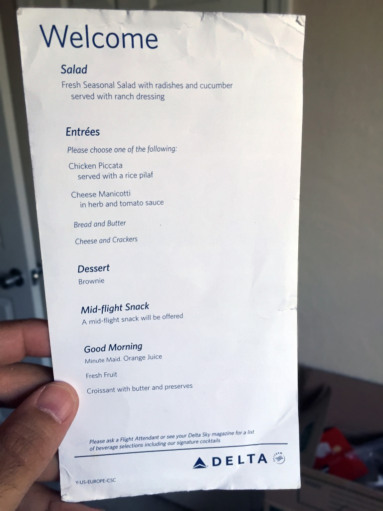 What-was-for-dinner-in-2008-Delta-airlines
