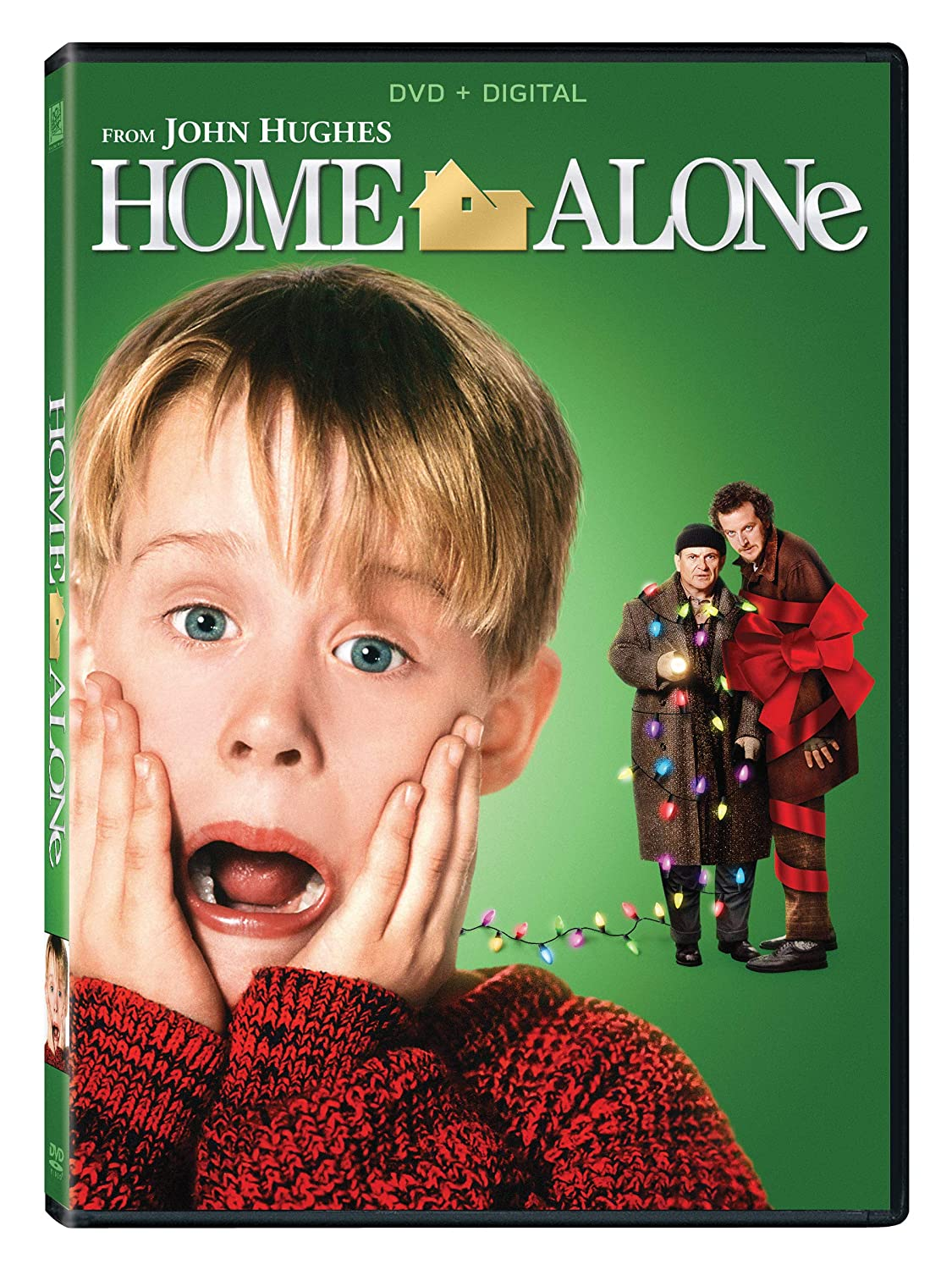 Home Alone and How Much that trip would cost
